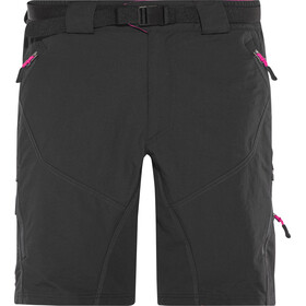 Endura Hummvee II Shorts Damer, black